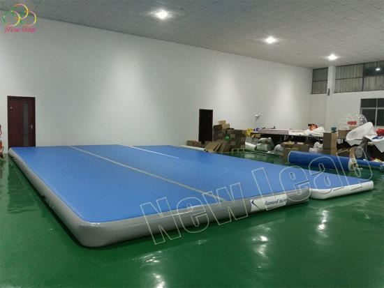 inflatable GYM mat