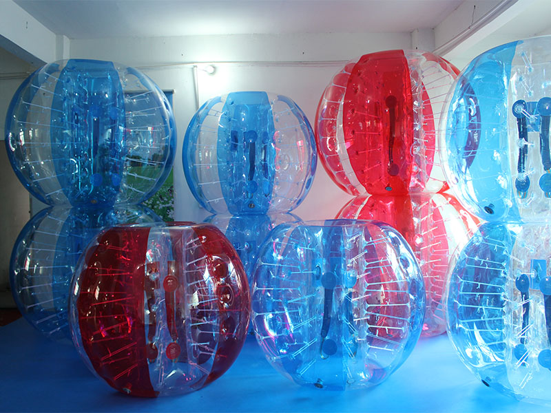 INFLATABLE BUBBLE SOCCERS,ZORBS N RAMPS